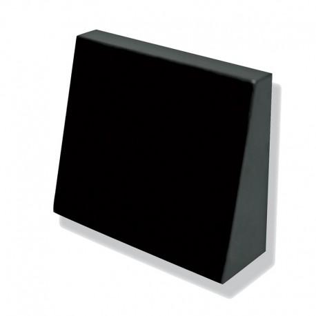 Support granit - Noir fin