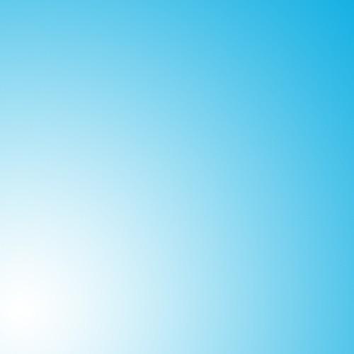 02-Degrade bleu